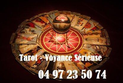 Tirage tarot en ligne gratuit