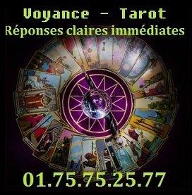 voyance gratuite tarot
