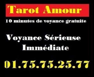 Tirage tarot amour gratuit serieux